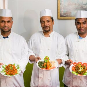 Chef Downham Tandoori