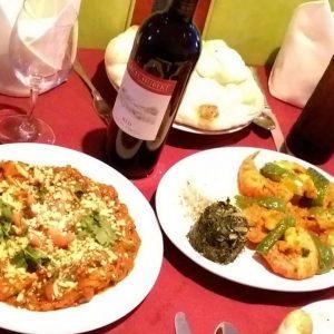 Indian Food Downham Tandoori